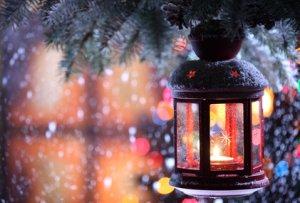 La nuit des Lampions à Izemore - Izernore