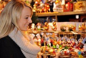 Noël 2018 à Sélestat : Lancement des festivités