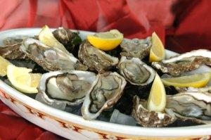 Comment choisir les huîtres pour le repas de Noël