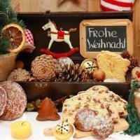 Noël en Allemagne : la gourmandise avant tout