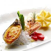 Une entrée originale pour Noël : les huîtres chaudes