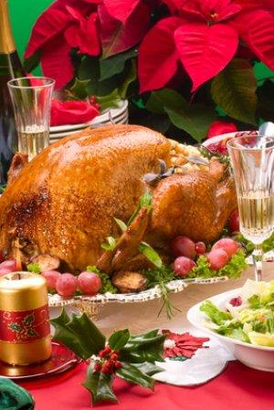 Tout ce qu'il faut savoir sur la dinde, avant de la cuisiner à Noël