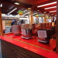 Le jus d'orange ou de pomme chaud, douceur et délicatesse pour Noël