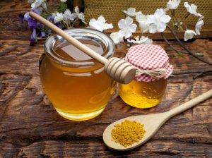 Le miel, petite gourmandise pour Noël