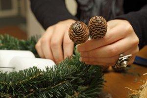 Les arbres à décorer pour le Réveillon : le sapin de Noël épicéa