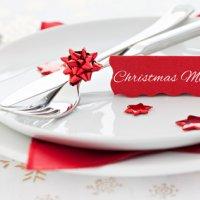 Des marques places à faire soi-même pour la table de Noël