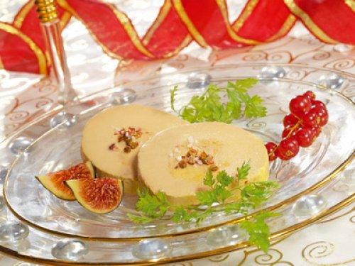 Repas de Noël  comment choisir son foie gras