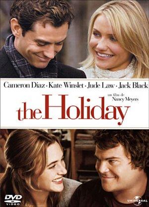 Un film de Noël qui met du baume au coeur, The Holiday