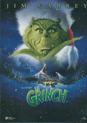 Un film de Noël poilu, Le Grinch
