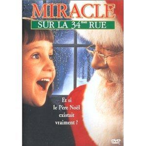 Un film qui va vous faire croire au Père Noël, Miracle sur la 34e rue