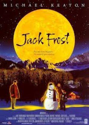 Un film de Noël qui redonne espoir, Jack Frost