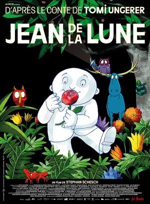 Un film à regarder à Noël, Jean de la Lune