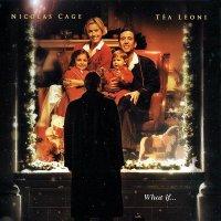 Un film romantique de Noël, Family Man