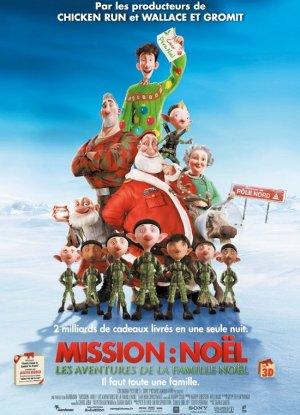Un film de Noël riche en aventure, Mission : Noël