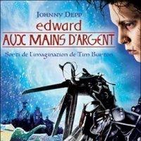 Un film de Noël onirique, Edward aux mains d'argent