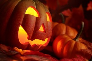 Les origines de la fête d'Halloween