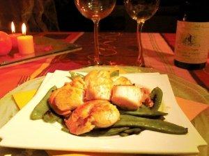 Noix de Saint-Jacques flambées au Cognac : une recette pour un Noël raffiné