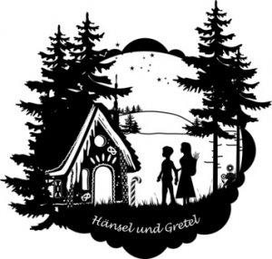 Un conte pour Noël, Hansel et Gretel
