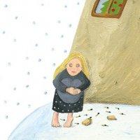 La petite fille aux allumettes, un émouvant conte de Noël