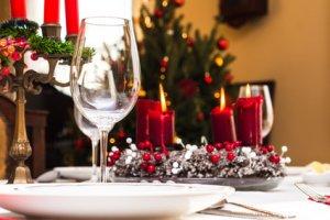 Quelle nappe pour ma table de Noël ?
