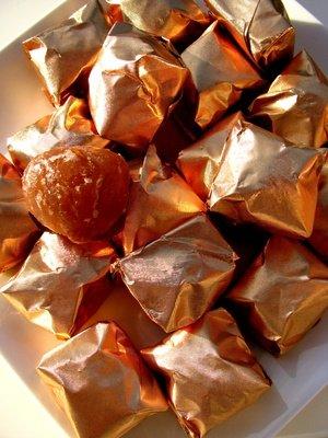 La recette des marrons glacés : un dessert traditionnel de Noël