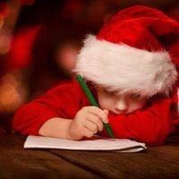 Le secrétariat du Père Noël