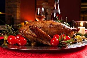 Maîtriser la cuisson de la dinde de Noël