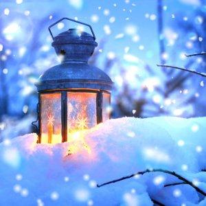 Paroles de chansons de Noël : Noël Blanc (White Christmas)