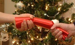 Cracker de Noël