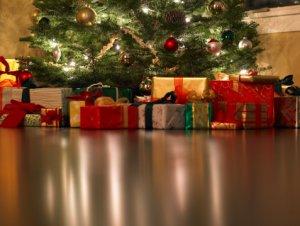 Où installer le sapin de Noël