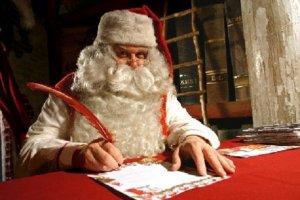 Paroles de chansons de Noël : Petit Papa Noël