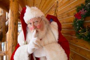 Paroles de chansons de Noël : L'as tu vu ce Petit Bonhomme?