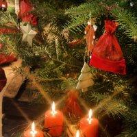 Noël Spécial Etudiants : L'Ambiance de Noël à moindre coût