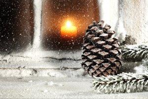 Paroles de chansons de Noël : Let It Snow, Lady Antebellum