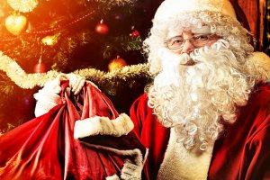 Paroles de chansons de Noël : 'Zat you, Santa Claus?, Louis Armstrong
