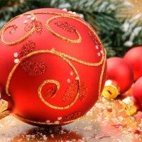 Les boules de Noël traditionnelles
