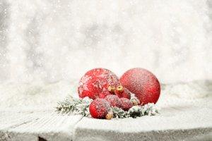Paroles de chansons de Noël : White Christmas
