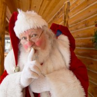 Paroles de chansons de Noël : Santa Claus is Coming to Town