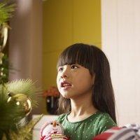 Noël en Chine : une fête qui s'installe doucement