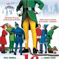 Un film de Noël, Elfe