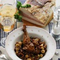Le recette du faisan aux poires : saveurs sucrées salées pour Noël