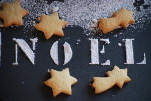Recette des bredalas (bredele) de Noël, une spécialité alsacienne
