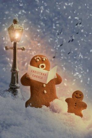 Paroles de chansons de Noël : Quelle est cette odeur agréable ?