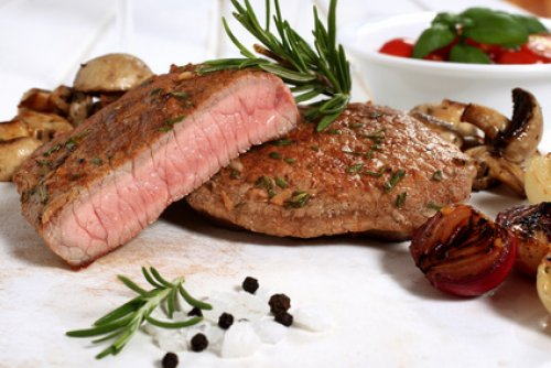 Comment choisir le veau pour le repas de no l - Comment cuisiner les rognons de veau ...