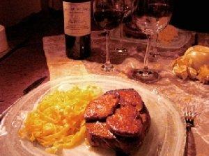 Le Tournedos Rossini : l'association viande – fois gras pour Noël