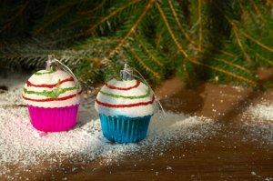 Une déco gourmande pour mon sapin de Noël