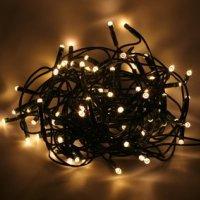 Banc d'essai : guirlande LED VS guirlande à ampoules traditionnelles