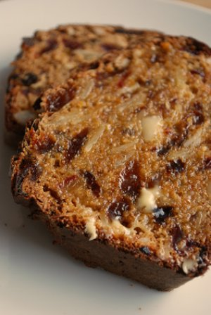 Berewecke : le gâteau de Noël alsacien aux fruits secs