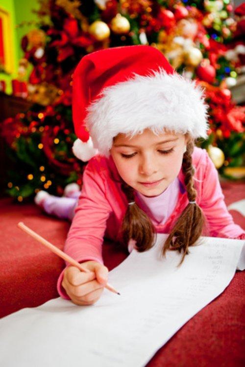 Comment Ecrire La Lettre Au Pere Noel.Comment Ecrire Sa Lettre Au Pere Noel