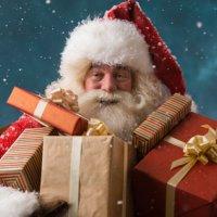 Les cinq accessoires indispensables du Père Noël